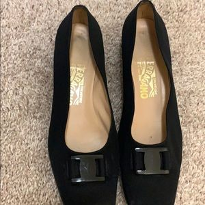 Ferragamo shoes -size 9.5 B
